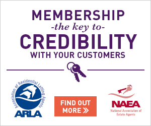 NAEA is the UK's leading professional body for Estate Agents - Property Industry Eye