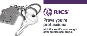 RICS - homepage