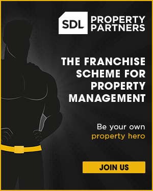 SDL MANAGEMENT NS