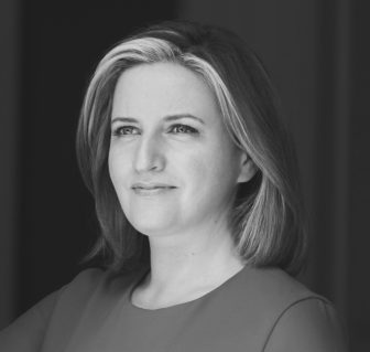 Gráinne Gilmore of Zoopla