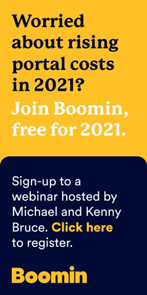 Boomin 2