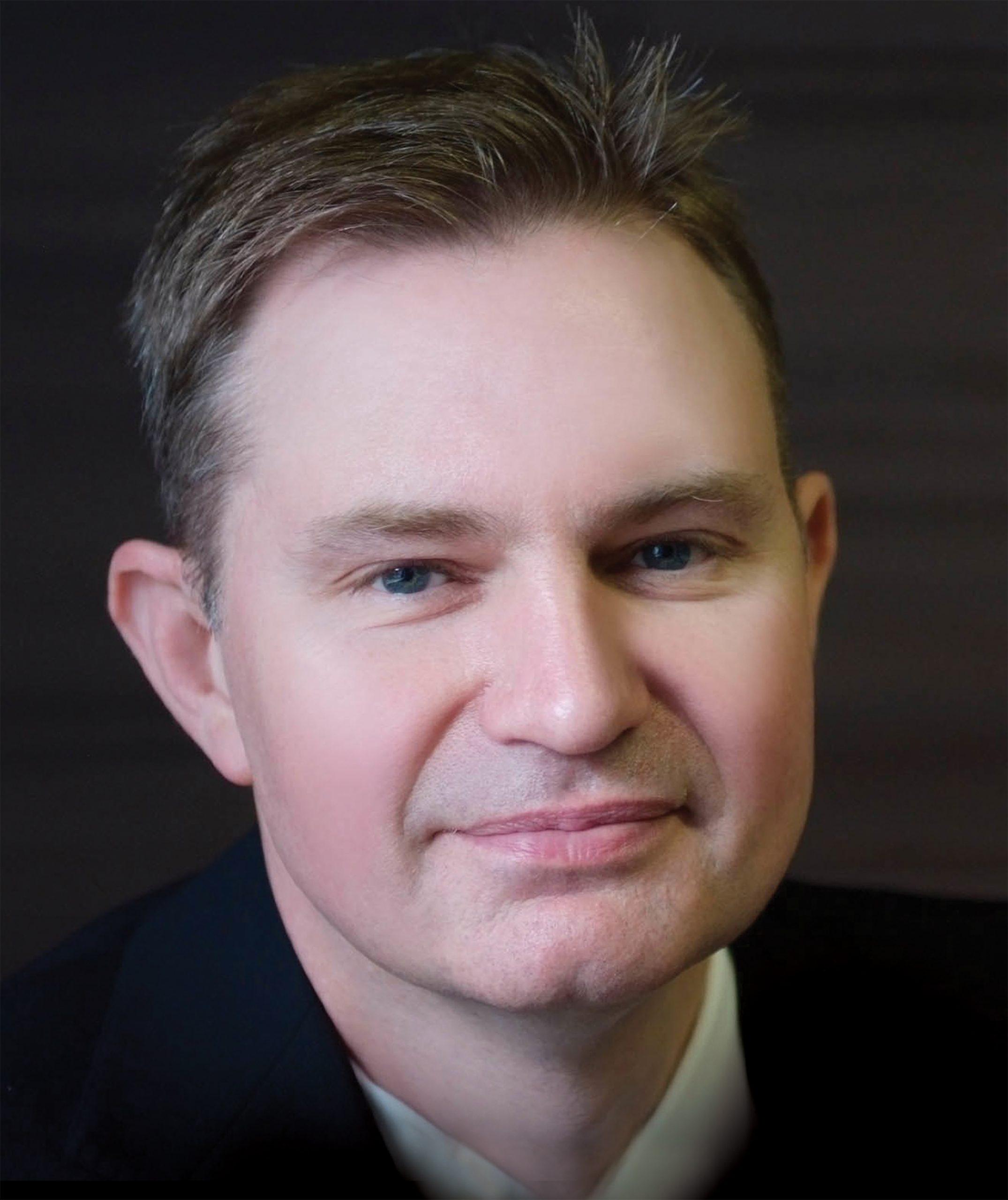 Richard Watkins, Director, Aston Mead Land & Planning